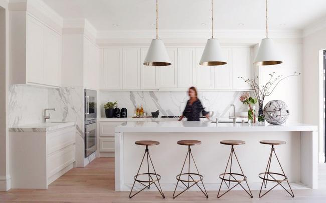15 mẫu phòng bếp đẹp hiện đại và bắt mắt 12