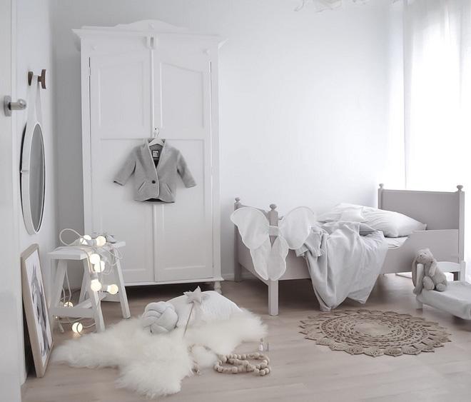 15 mẫu phòng ngủ trẻ em đẹp ngất ngây 13