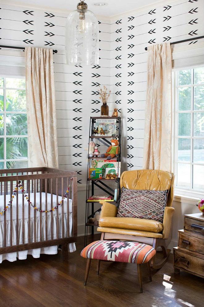 15 mẫu phòng ngủ trẻ em đẹp ngất ngây 14