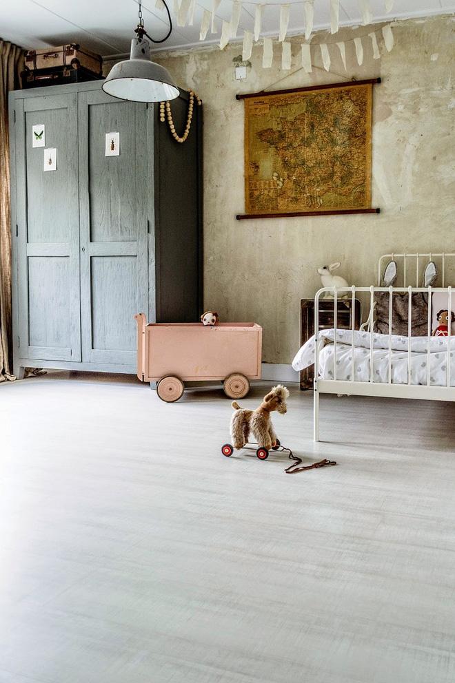 15 mẫu phòng ngủ trẻ em đẹp ngất ngây 15