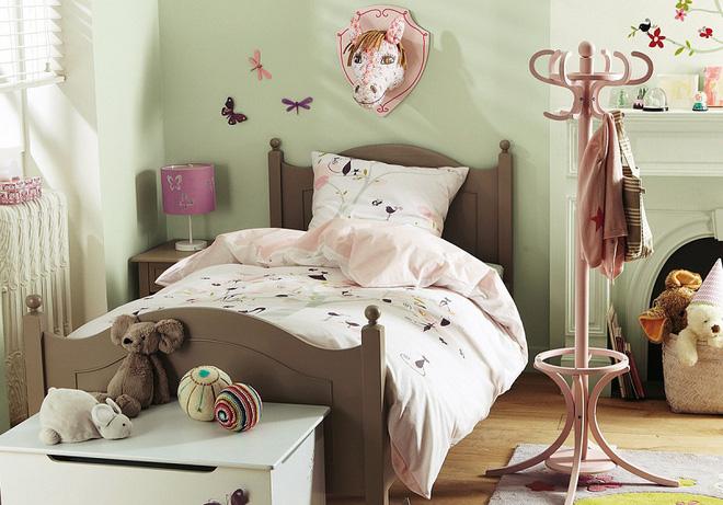 15 mẫu phòng ngủ trẻ em đẹp ngất ngây 5