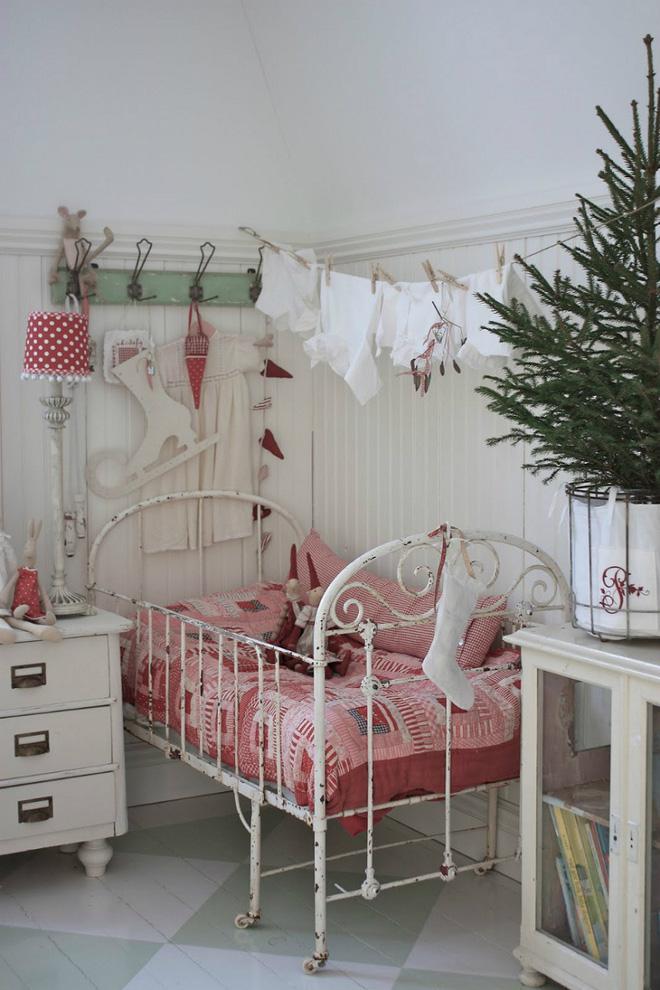 15 mẫu phòng ngủ trẻ em đẹp ngất ngây 7