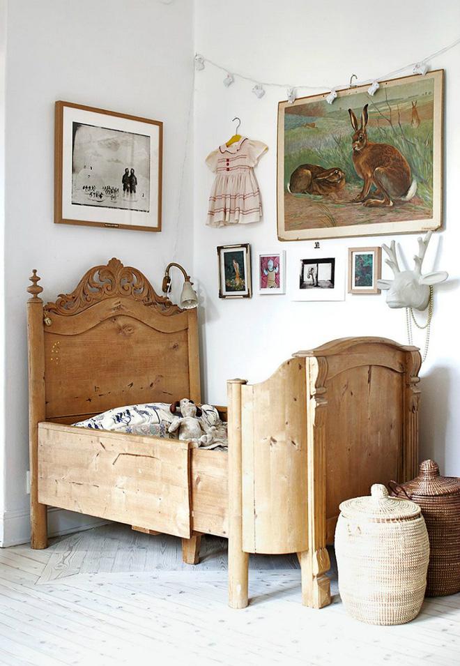 15 mẫu phòng ngủ trẻ em đẹp ngất ngây 8