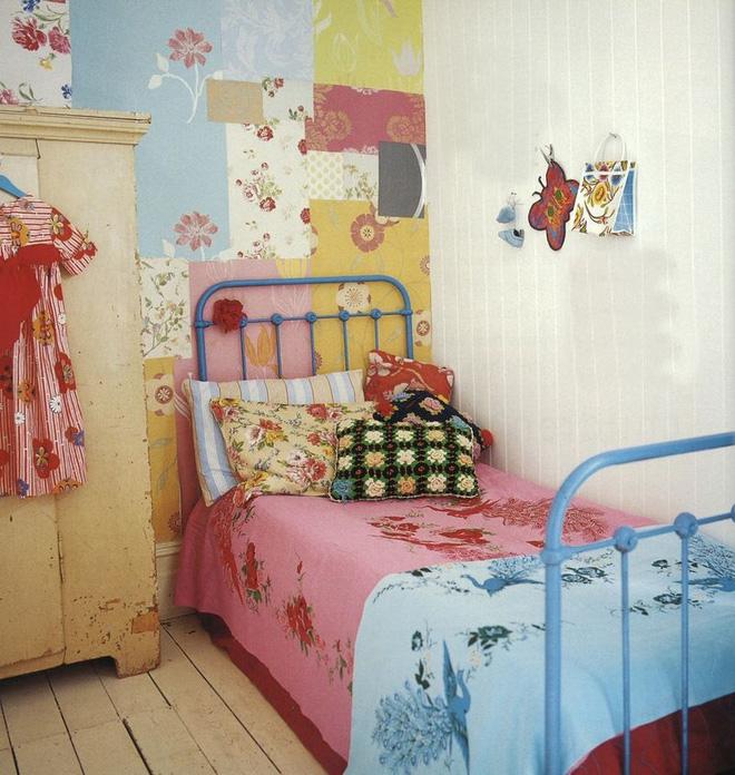 15 mẫu phòng ngủ trẻ em đẹp ngất ngây 10