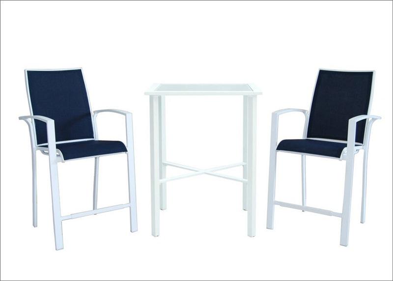 Ban công nhỏ cũng chẳng lo khi đã có những mẫu bàn ghế 1