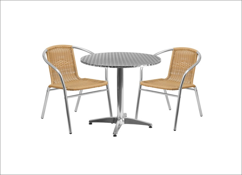 Ban công nhỏ cũng chẳng lo khi đã có những mẫu bàn ghế 11