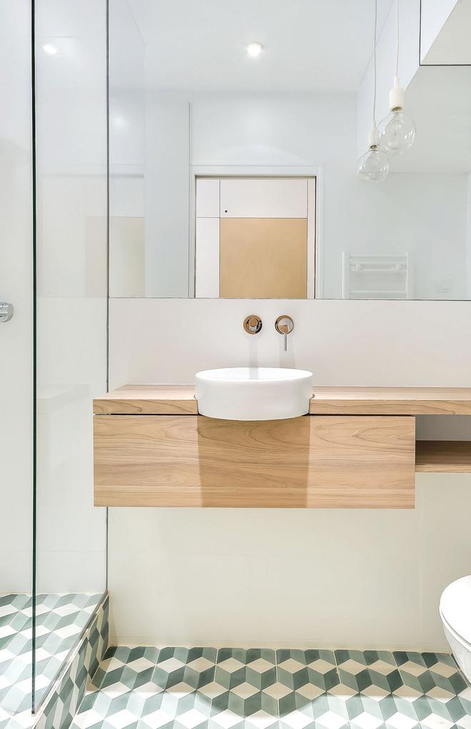 Những mẫu phòng tắm gỗ khiến bạn xao xuyến ngay khi đặt chân vào10