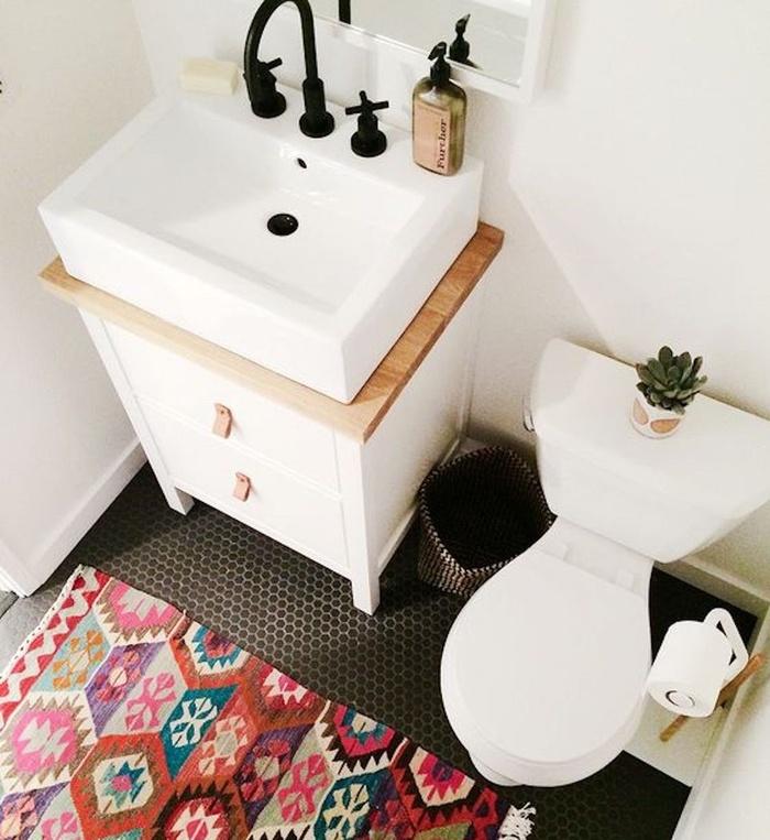 Bạn đã biết các nguyên tắc bố trí hợp phong thủy phòng tắm này chưa_Ảnh 5