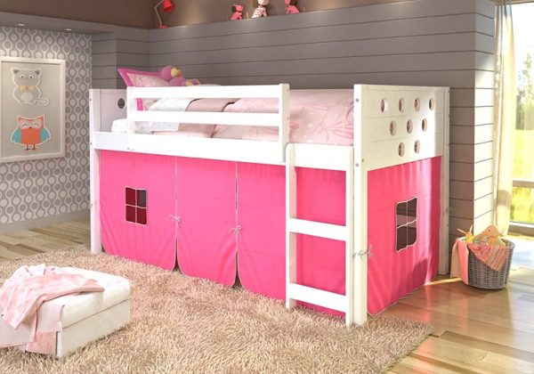 Collection of 39 beautiful baby bed model5
