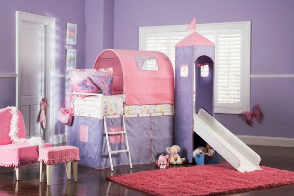 Collection of 39 beautiful baby bed model_Matrix 7