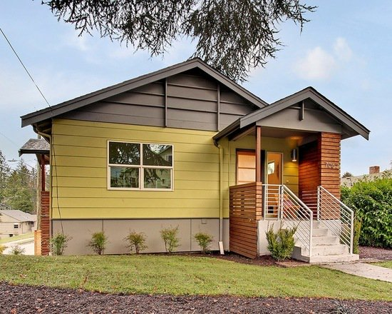 15 mẫu bungalow nhỏ đẹp phong cách cổ điển_mẫu 10