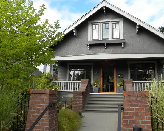 15 beautiful small bungalow classic style_ pattern 13
