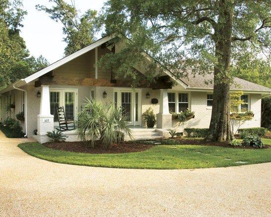15 mẫu bungalow nhỏ đẹp phong cách cổ điển_mẫu 15