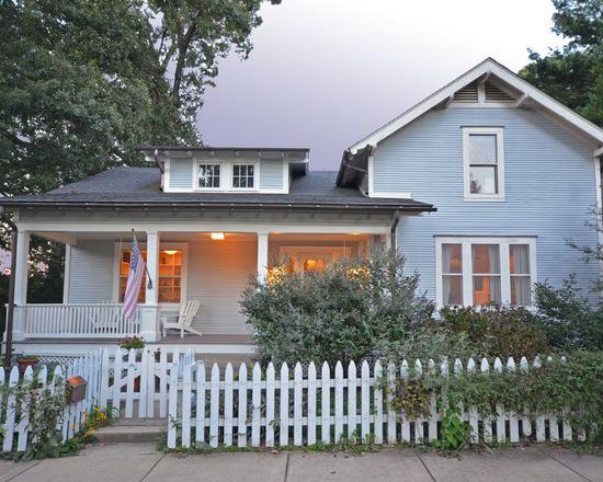 15 mẫu bungalow nhỏ đẹp phong cách cổ điển_mẫu 7