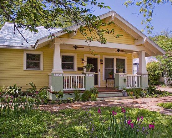 15 mẫu bungalow nhỏ đẹp phong cách cổ điển_mẫu 9