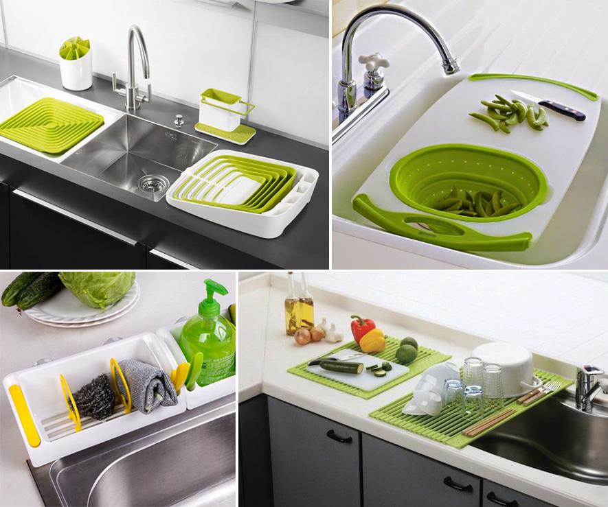 Đồ gia dụng thông minh - nhà bếp