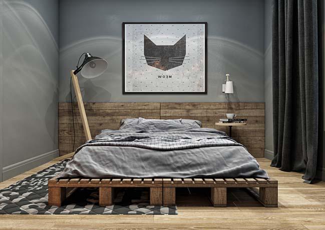 mẫu thiết kế phòng ngủ đẹp (10)