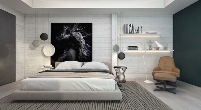 mẫu thiết kế phòng ngủ đẹp (13)