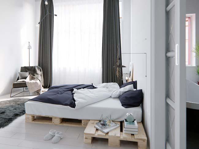mẫu thiết kế phòng ngủ đẹp (16)