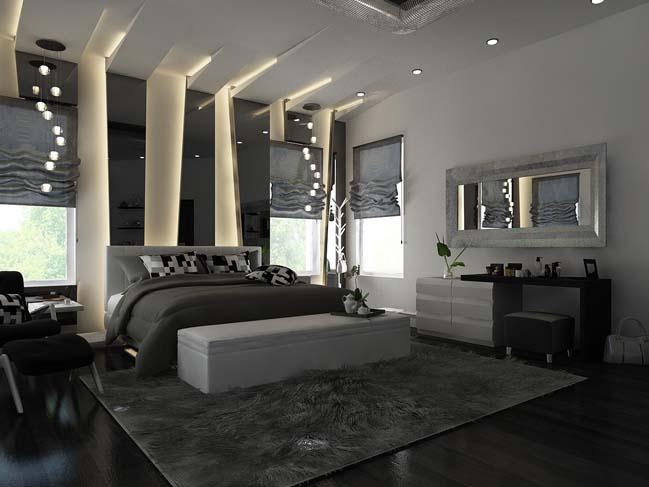 mẫu thiết kế phòng ngủ đẹp (22)