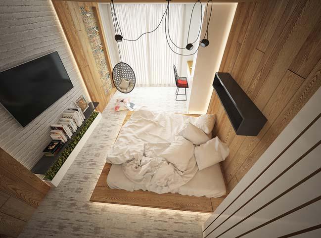 mẫu thiết kế phòng ngủ đẹp (23)