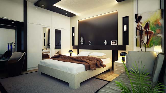 mẫu thiết kế phòng ngủ đẹp (25)