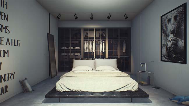 mẫu thiết kế phòng ngủ đẹp (27)