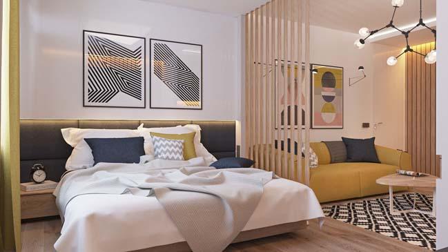 mẫu thiết kế phòng ngủ đẹp (4)