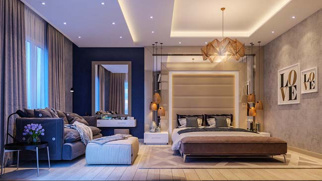 mẫu thiết kế phòng ngủ đẹp (6)