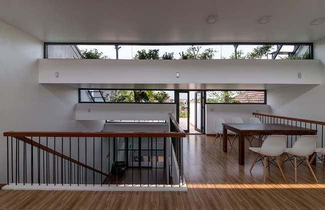 Mẫu nhà phố đẹp 4 tầng với thiết kế ruộng bậc thang ở Hà Tĩnh (6)