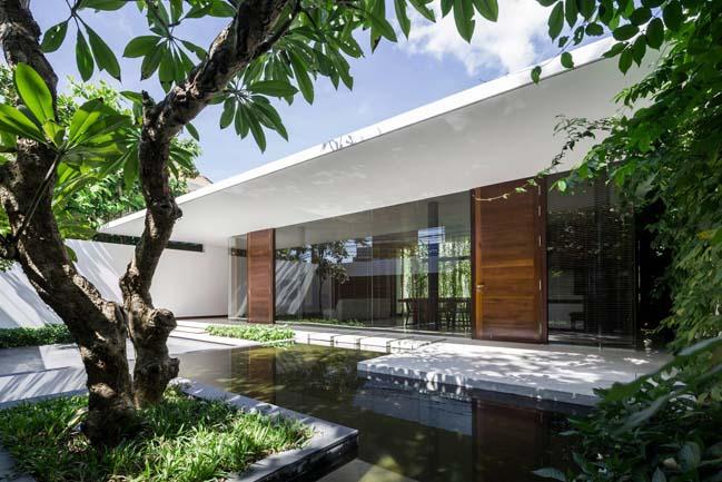 mẫu biệt thự đẹp ở Vũng Tàu (2)