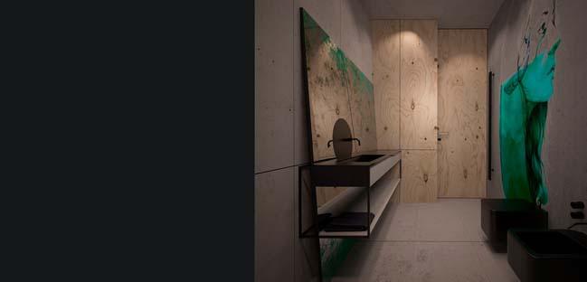căn hộ penthouse 2 tầng (17)