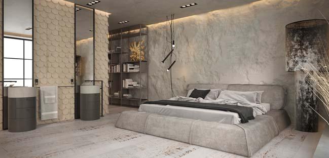 căn hộ penthouse 2 tầng (9)