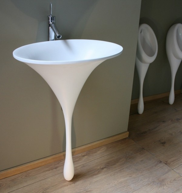 mẫu bồn rửa phòng tắm đẹp