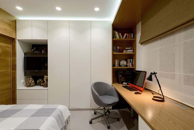 Apartment interiors (10)