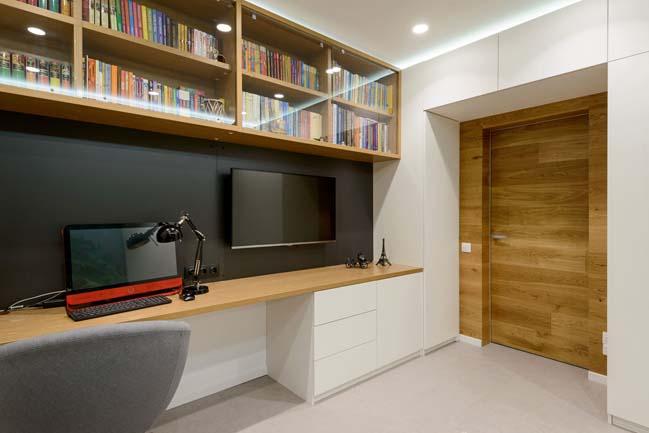 Apartment interiors (13)