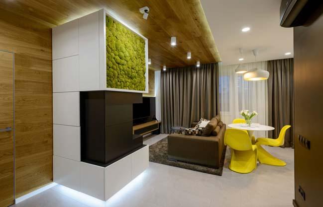 Nội thất căn hộ chung cư (6)