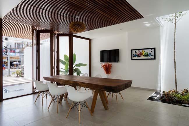 Thiết kế biệt thự 3 tầng theo phong cách Tây phương ở Đồng Nai (5)