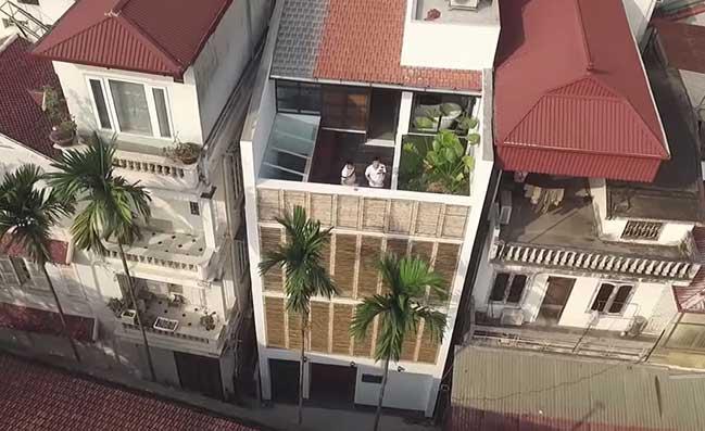 Thiết kế nhà phố 4 tầng (11)