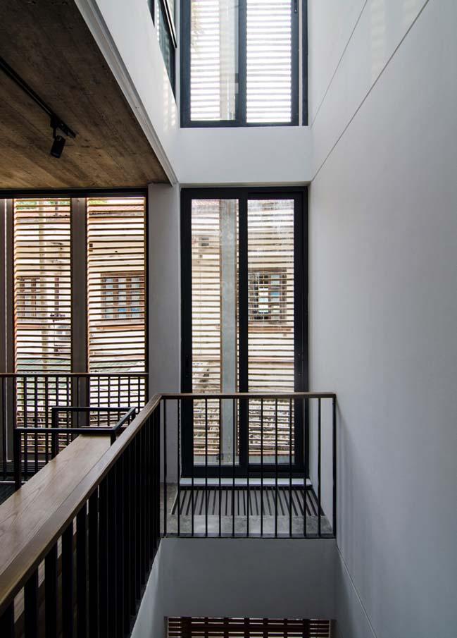 Thiết kế nhà phố 4 tầng (4)