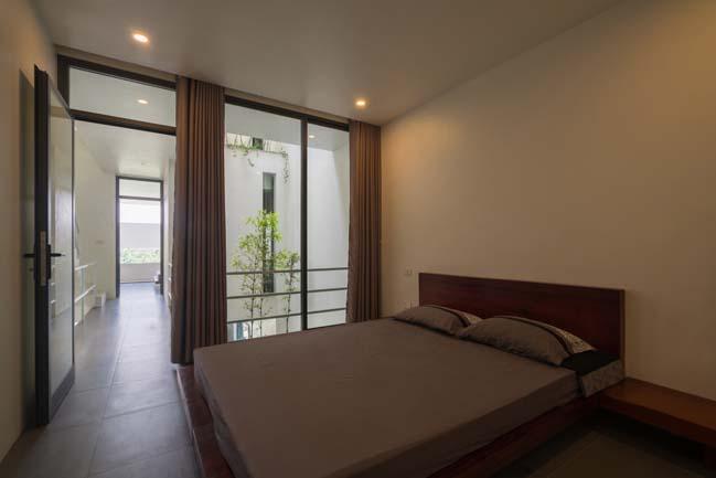 Thiết kế nhà phố 5 tầng ở Bắc Ninh (15)
