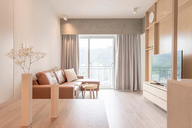 Thiết kế nội thất căn hộ (10)