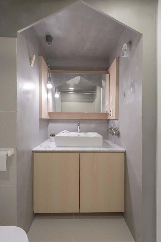Thiết kế nội thất căn hộ (11)