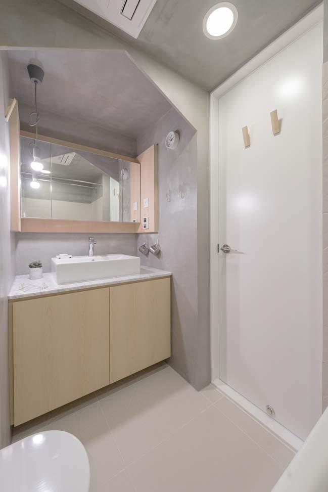 Thiết kế nội thất căn hộ (12)