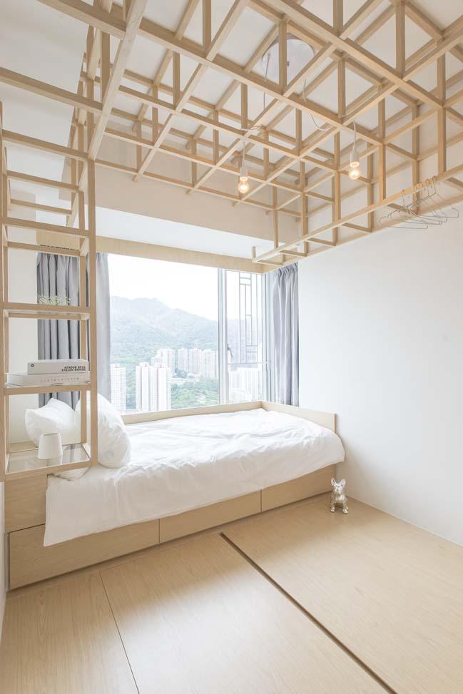 Thiết kế nội thất căn hộ (13)