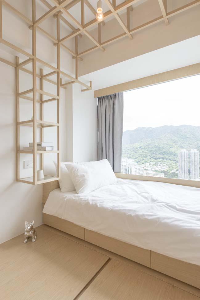 Thiết kế nội thất căn hộ (14)