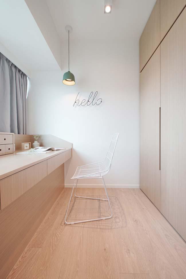 Thiết kế nội thất căn hộ (15)