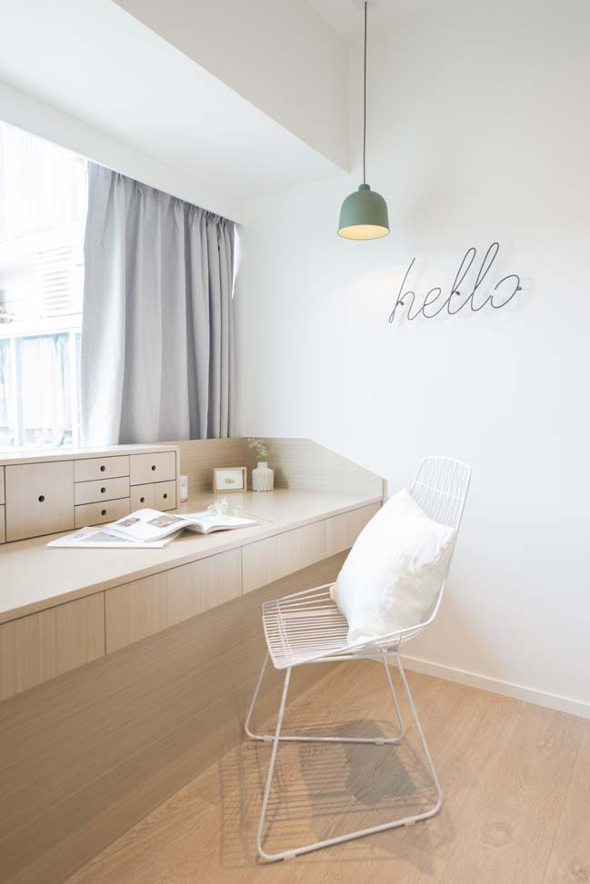 Thiết kế nội thất căn hộ (16)