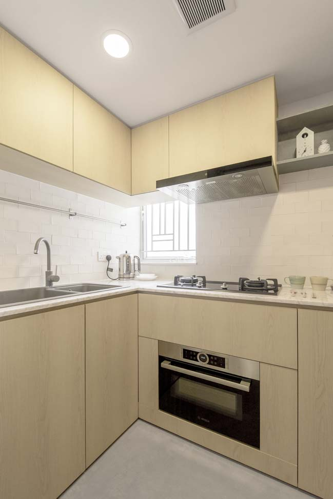 Thiết kế nội thất căn hộ (17)