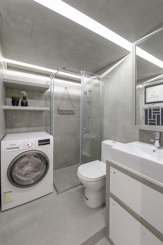 Thiết kế nội thất căn hộ (18)